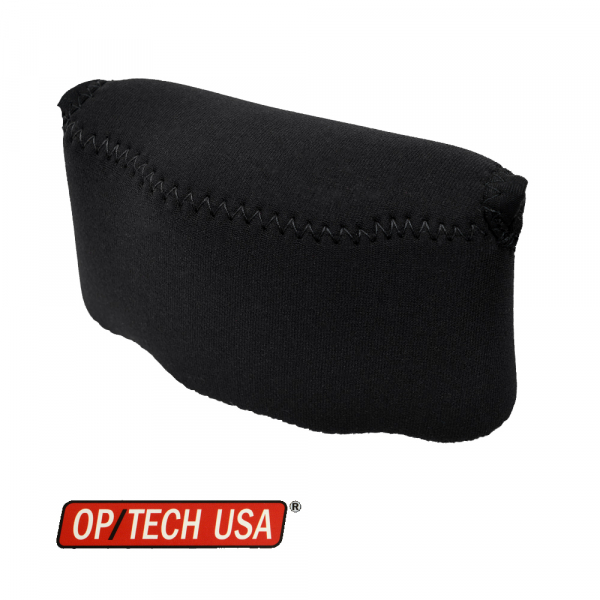 OP/TECH Soft Pouch™ - Body Cover Manual - husa neopren neagra 0