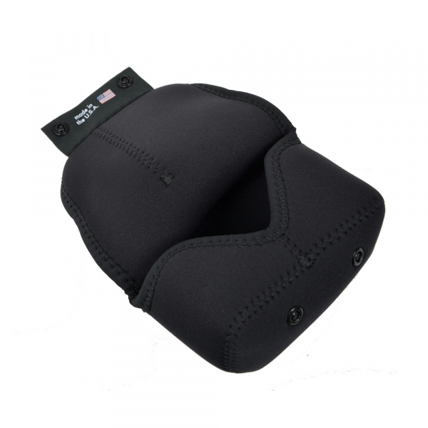 OP/TECH Soft Pouch™ - Body Cover Midsize Black- husa neopren neagra 3
