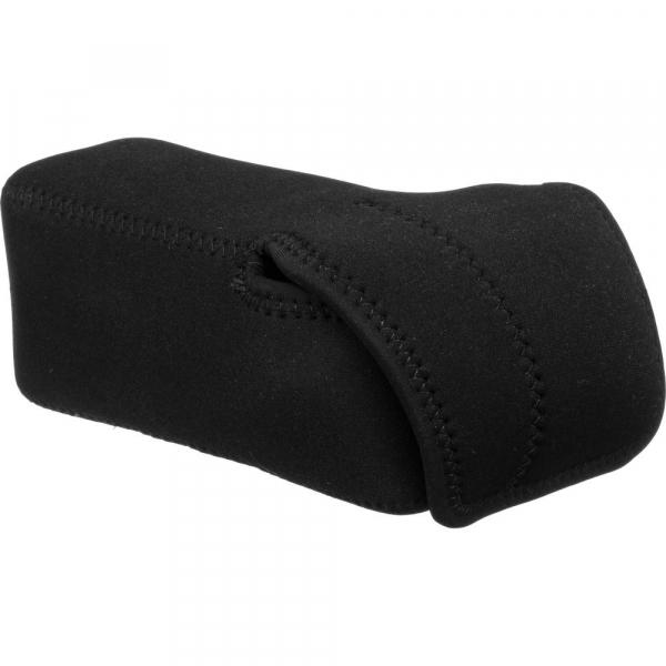 OP/TECH Soft Pouch™ D-Midsize Zoom - husa neopren neagra 1