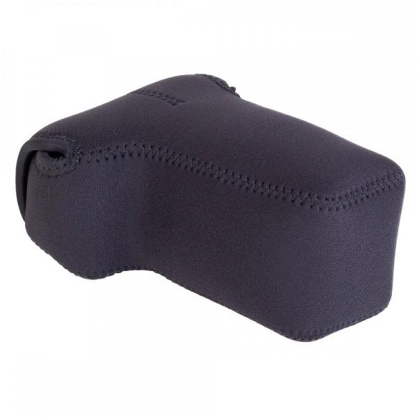 OP/TECH Soft Pouch™ D-Midsize Zoom - husa neopren neagra 4