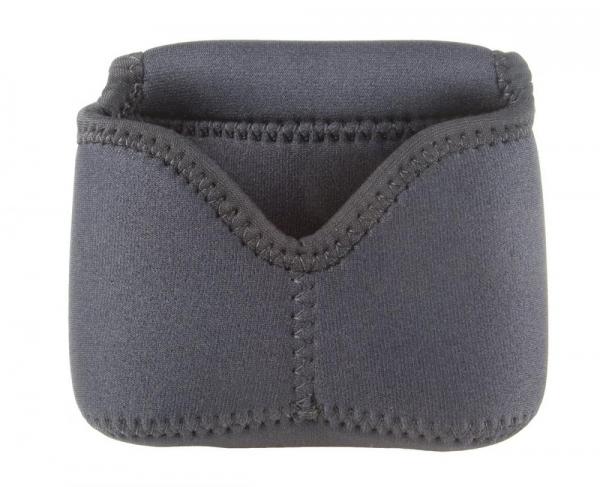 OP/TECH Soft Pouch™ D-Mini - husa neopren neagra [1]