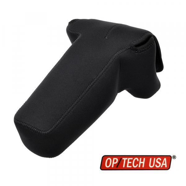 OP/TECH Soft Pouch™ D-PRO Tele - husa neopren neagra [0]