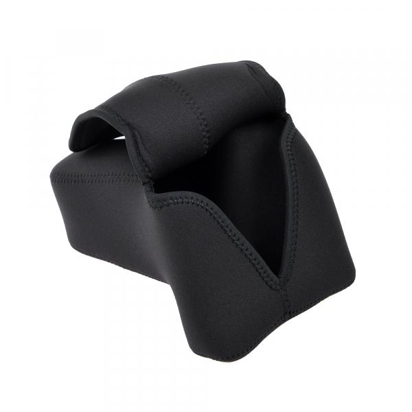 OP/TECH Soft Pouch™ D-PRO Zoom - husa neopren neagra 2