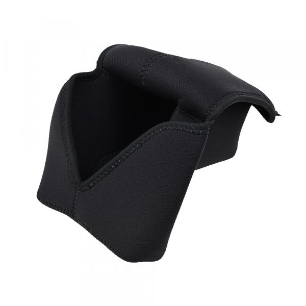 OP/TECH Soft Pouch™ D-SLR Zoom - husa neopren neagra 3