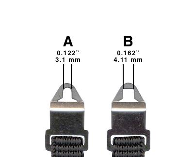 OP/TECH Super Pro A connector - Conector pro A 0