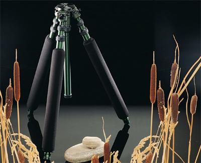 """OP/TECH Tripod Leg Wraps™ 1.25"""" (3 bucati) -  Protectii picioare trepied 0"""
