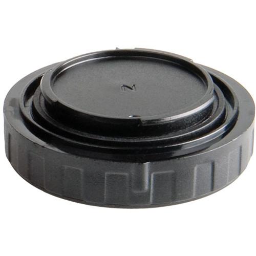 OP/TECH USA capac camera cu garnitura de cauciuc pentru aparatele foto Nikon   [0]
