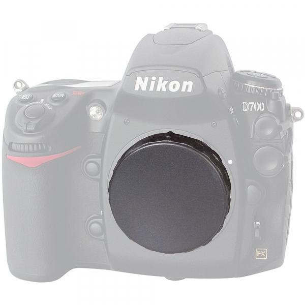 OP/TECH USA capac camera cu garnitura de cauciuc pentru aparatele foto Nikon   [1]