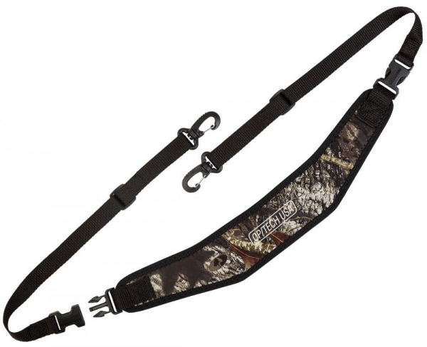 OP/TECH Utility Strap™ - Swivel Nature - Curea de umar 0
