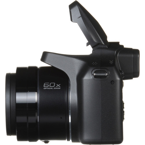 Panasonic DC-FZ82 cu filmare 4K - black [10]