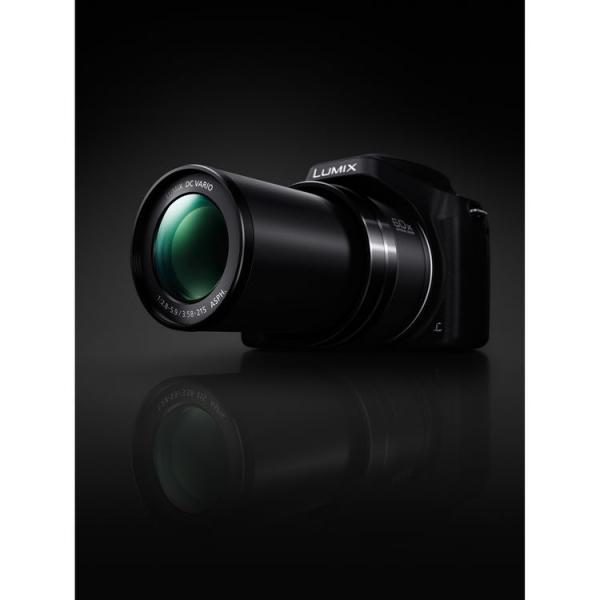 Panasonic DC-FZ82 cu filmare 4K - black [8]