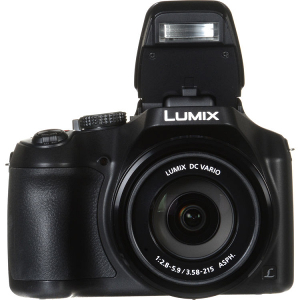 Panasonic DC-FZ82 cu filmare 4K - black [4]