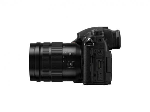 Panasonic DC-GH5 Kit Leica Vario Elmarit 12-60mm f/2,8-4,0 ASPH Power OIS  3