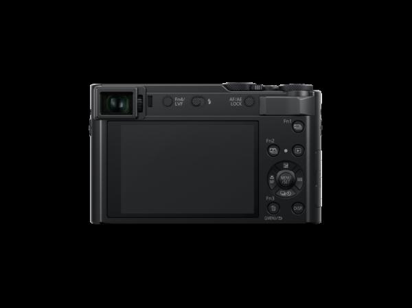 Panasonic DC-TZ200 - negru 5