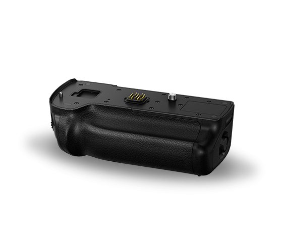 Panasonic DMW-BGGH5 - baterry grip pentru Panasonic GH-5 [0]