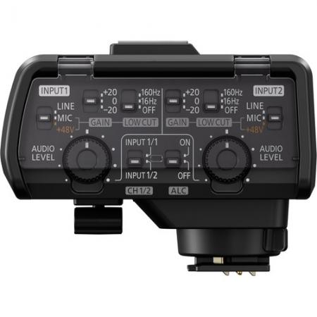 Panasonic DMW-XLR1 - Adaptor microfon XLR pentru DC-GH5 2
