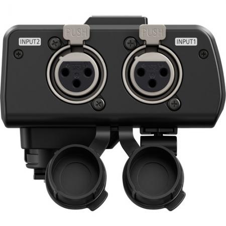 Panasonic DMW-XLR1 - Adaptor microfon XLR pentru DC-GH5 1