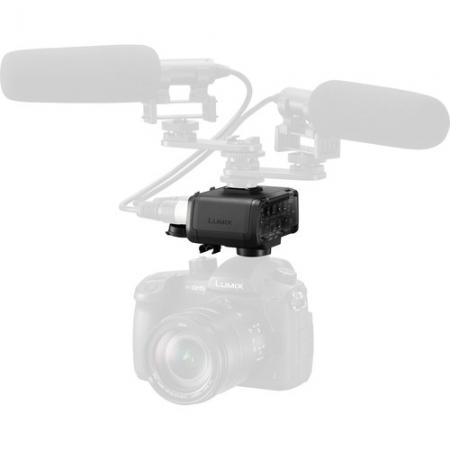 Panasonic DMW-XLR1 - Adaptor microfon XLR pentru DC-GH5 4