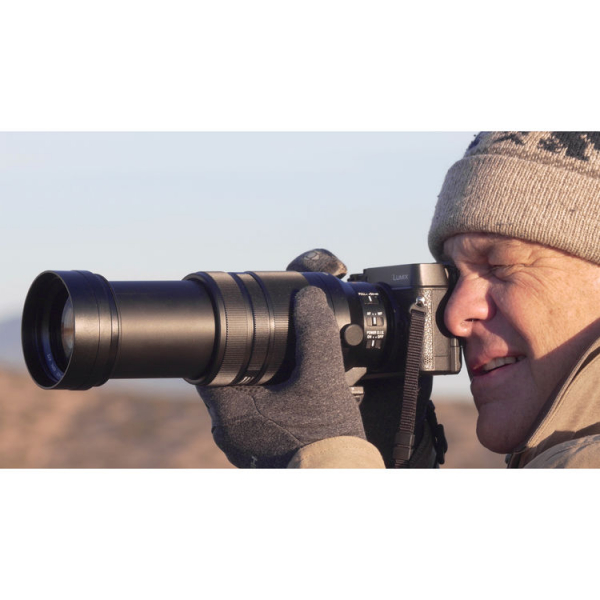 Panasonic Leica DG Vario-Elmar 100-400mm f/4-6.3 ASPH POWER OIS - montura m4/3 (MFT) [6]