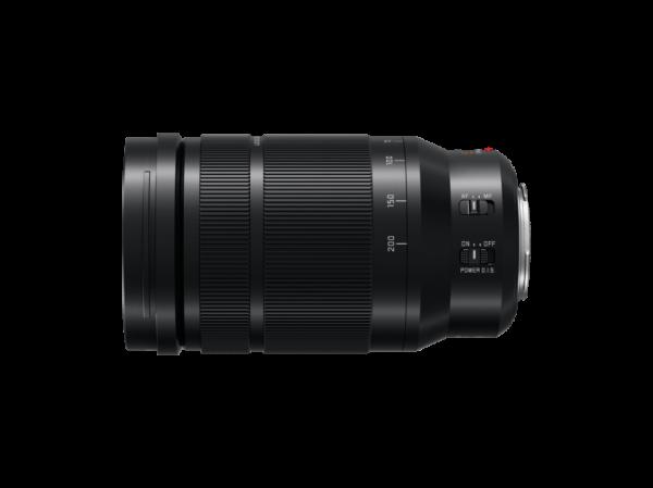 Panasonic LEICA DG VARIO-ELMARIT 50-200mm f/2,8-4 ASPH. POWER O.I.S.- montura m4/3 ( MFT) 3