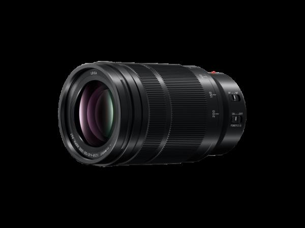 Panasonic LEICA DG VARIO-ELMARIT 50-200mm f/2,8-4 ASPH. POWER O.I.S.- montura m4/3 ( MFT) 1