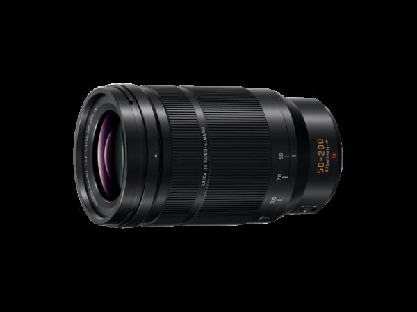 Panasonic LEICA DG VARIO-ELMARIT 50-200mm f/2,8-4 ASPH. POWER O.I.S.- montura m4/3 ( MFT) 0