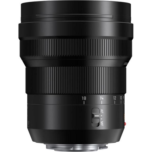 Panasonic Leica DG Vario-Elmarit 8-18mm f/2.8-4 ASPH - montura m4/3 ( MFT) [2]