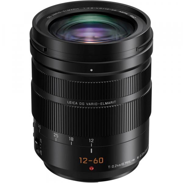Panasonic Leica Vario Elmarit 12-60/f2,8-4,0 ASPH Power OIS - montura m4/3 (MFT) / bulk [0]