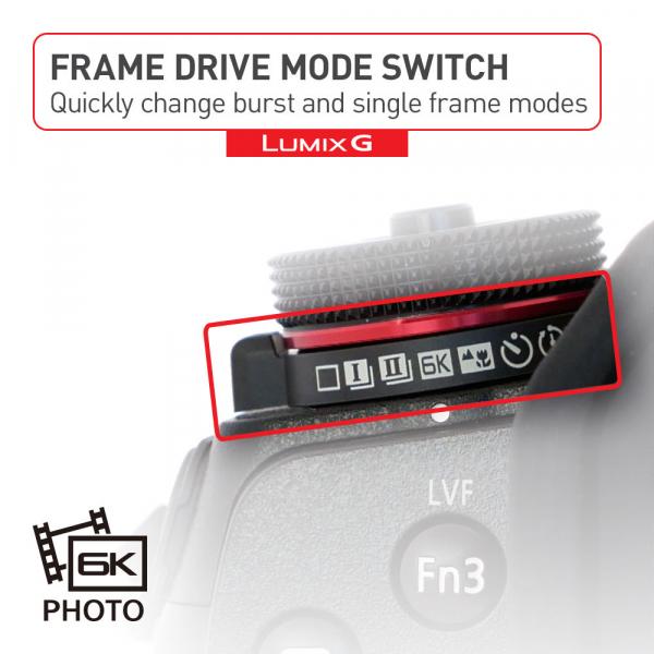 Panasonic Lumix DC-G9L Kit Leica 12-60/f2,8-4,0 ASPH    OIS  7