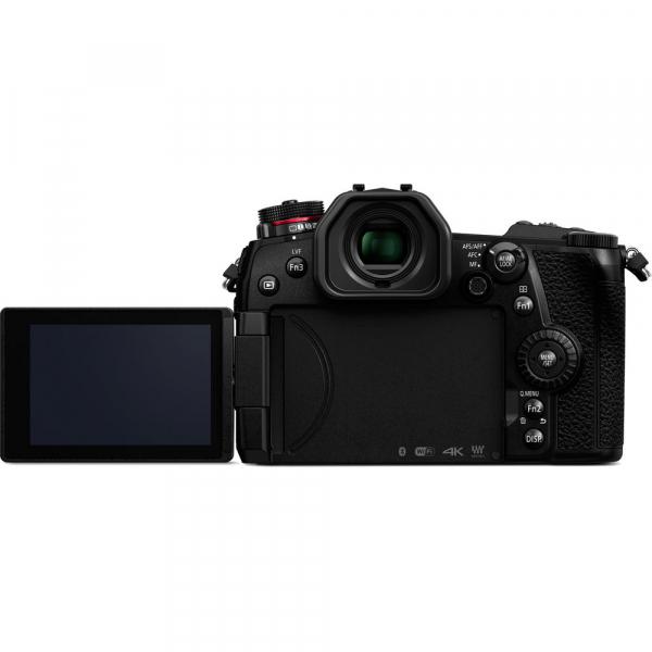 Panasonic Lumix DC-G9L Kit Leica 12-60/f2,8-4,0 ASPH    OIS  3