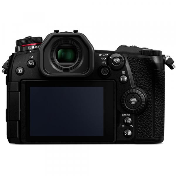 Panasonic Lumix DC-G9L Kit Leica 12-60/f2,8-4,0 ASPH    OIS  2