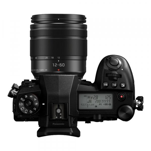 Panasonic Lumix DC-G9M + Lumix G Vario 12-60mm f/3.5-5.6 ASPH. Power O.I.S. [1]