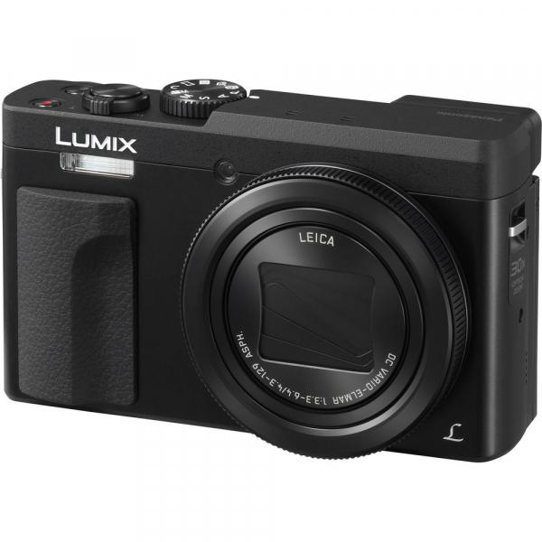 Panasonic LUMIX DC-TZ90 2