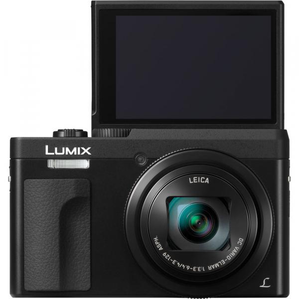 Panasonic LUMIX DC-TZ90 4