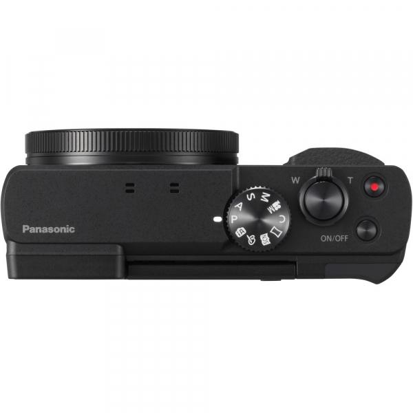 Panasonic LUMIX DC-TZ90 6