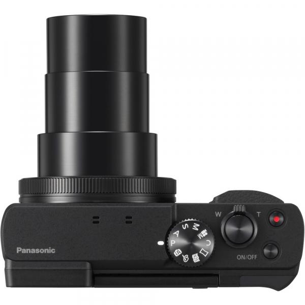 Panasonic LUMIX DC-TZ90 7