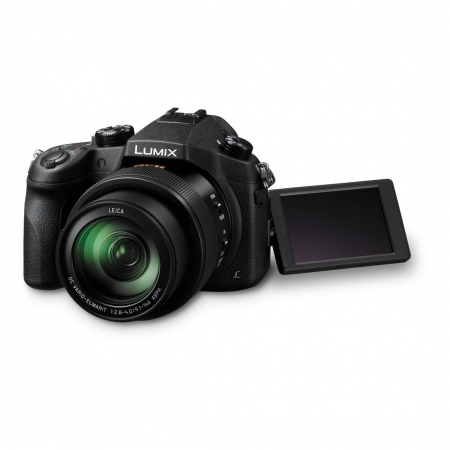 Panasonic Lumix DMC-FZ1000  [1]