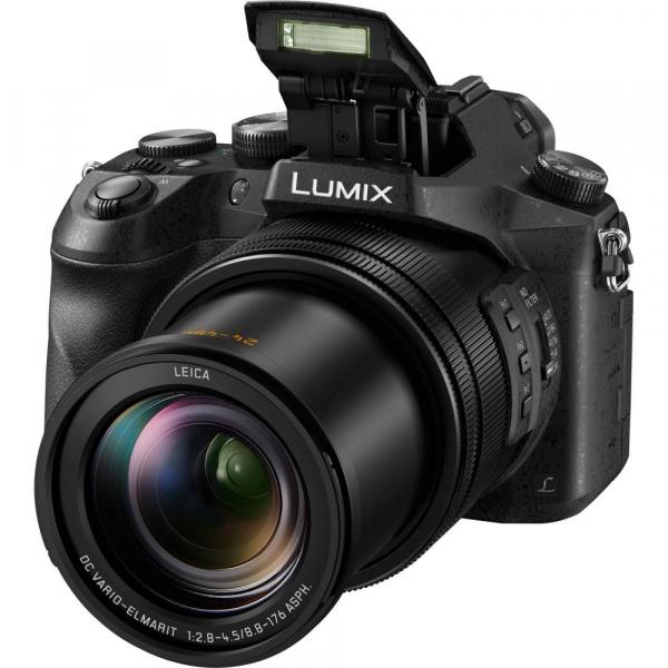 Panasonic Lumix DMC-FZ2000, negru 1