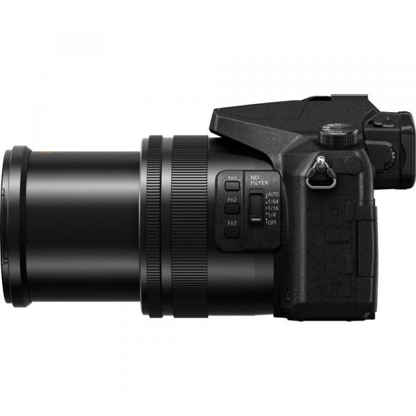 Panasonic Lumix DMC-FZ2000, negru 5