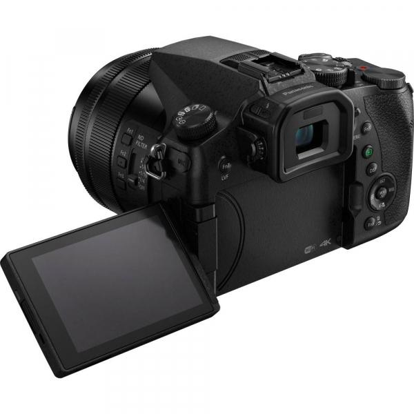 Panasonic Lumix DMC-FZ2000, negru 4