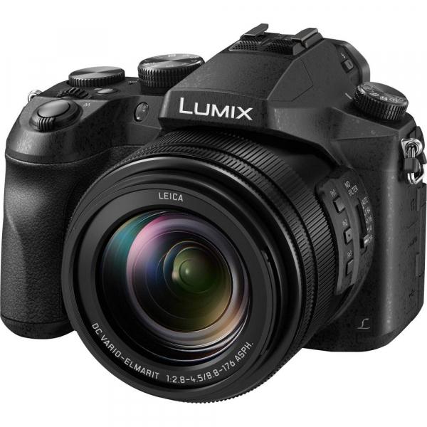 Panasonic Lumix DMC-FZ2000, negru 0