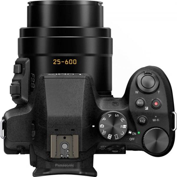 Panasonic Lumix DMC-FZ300 cu filmare 4K - black 7