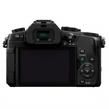 Panasonic Lumix DMC-G80 body 3