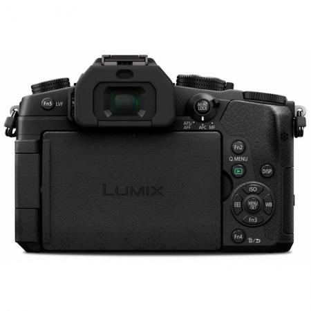 Panasonic Lumix DMC-G80 body 2