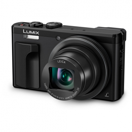 Panasonic Lumix DMC-TZ80 - black 0