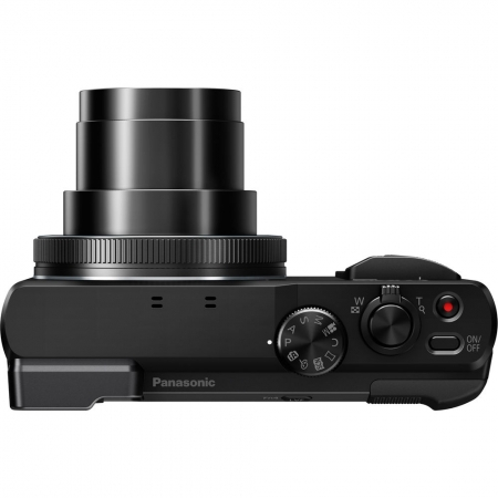 Panasonic Lumix DMC-TZ80 - black 5