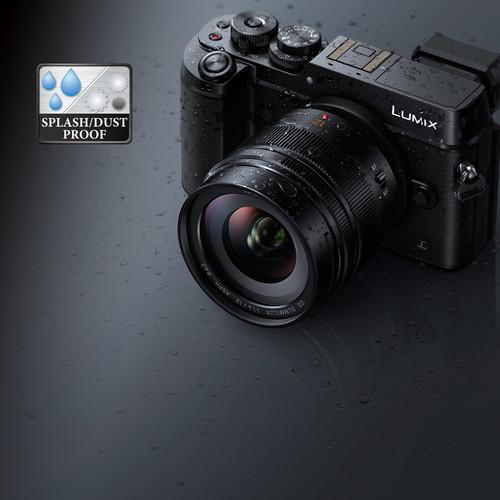 Panasonic Lumix G Leica DG Summilux 12mm f/1.4 ASPH - montura m4/3 (MFT) 4