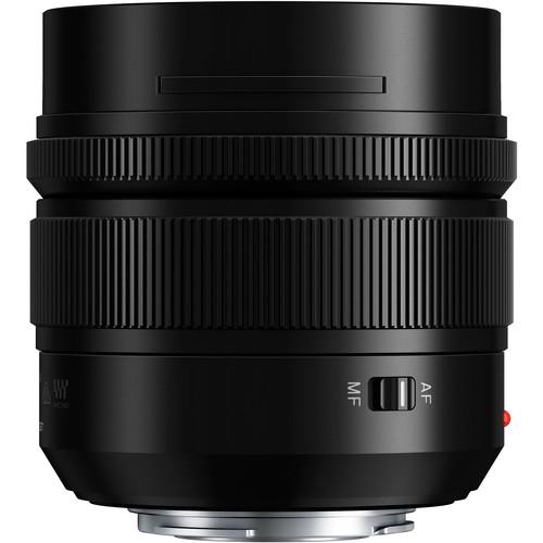 Panasonic Lumix G Leica DG Summilux 12mm f/1.4 ASPH - montura m4/3 (MFT) 3