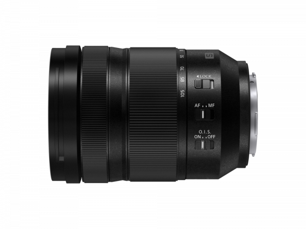 Panasonic Lumix S 24-105mm f/4 Macro O.I.S. - montura L pentru Full Frame 2