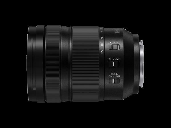 Panasonic Lumix S 24-105mm f/4 Macro O.I.S. - montura L pentru Full Frame (bulk) 2
